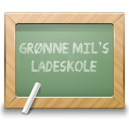 Ladeskolen - Grønne Mil AS