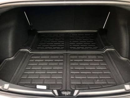 Maxpider Tesla Model 3 mats Trunk