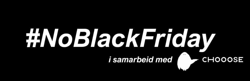 NoBlackFriday